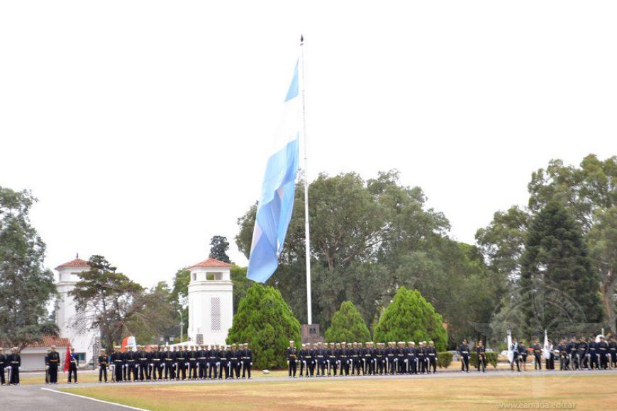 36° Aniversario del Día del Veterano de Guerra y de los caídos en la Guerra de Malvinas