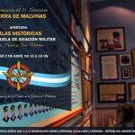 Apertura Sala Malvinas