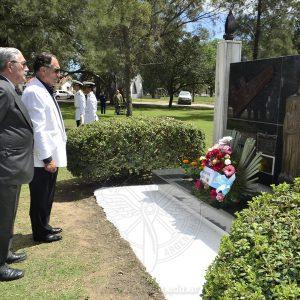 53º Aniversario de la desaparición del TC-48