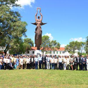 Día del Profesor Aeronáutico en la Escuela de Aviación Militar