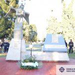 Cenotafio de la Escuela de Suboficiales