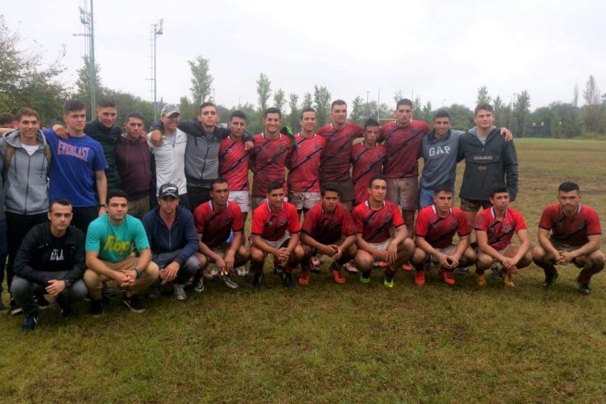 Juegos Universitarios Cordobeses: La EAM tuvo una destacada participación