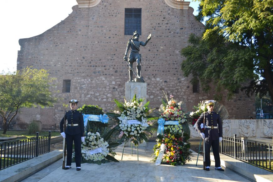 446º Aniversario de la Fundación de Córdoba