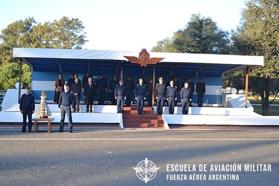 52º Aniversario del Fallecimiento del Brigadier General DE LA COLINA