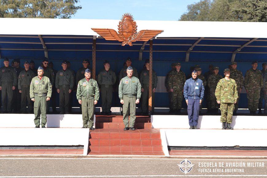 Día del Instructor Militar