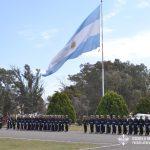 EAM-Aniversario del Cuerpo de Cadetes