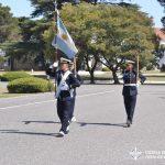 Desfile por Aniversario del Cuerpo de Cadetes