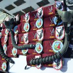 Escudos del Grupo Aéreo Escuela