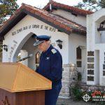 Brigadier Pecorari - San Mateo - Escuela de Aviación Militar