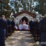 Misa en Conmemoración por el Día de San Mateo