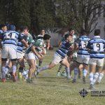 La EAM, Subcampeona del Torneo Nivelación de Rugby