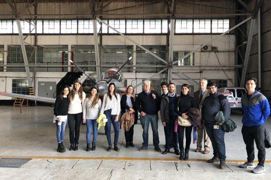 Procedimiento de Inducción y Ambientación del personal docente civil en la Escuela de Aviación Militar
