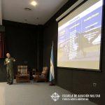 Inducción y Ambientación del personal docente civil