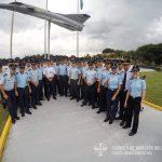 Delegación 53º Viaje Final de Instrucción en Colombia