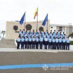 Delegación 53° Viaje Final de Instrucción en Ecuador