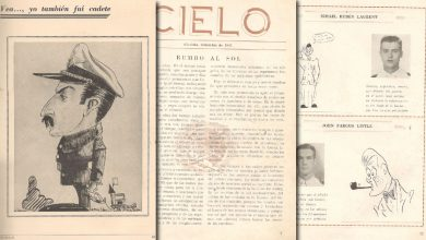 Revista CIELO