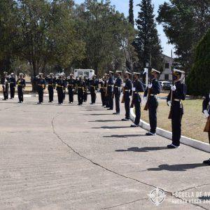 75 años formando Legados de Honor