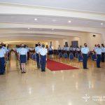 Ceremonia Egreso - Escuela de Aviación Militar