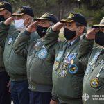 Veteranos de Malvinas
