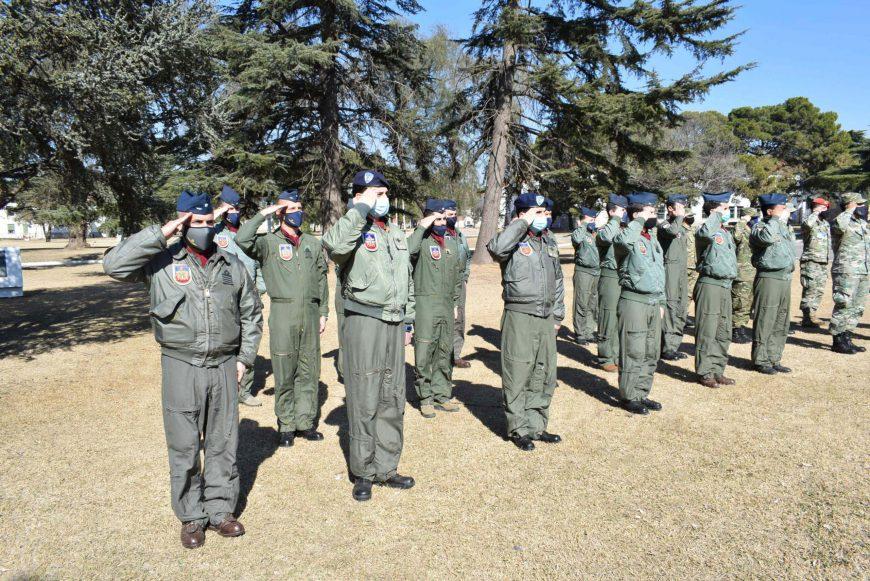 Día del Instructor Militar: la tarea de quienes forman a los futuros Oficiales de la FAA