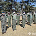 Oficiales Instructores Militares