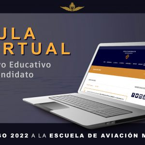 Preparate para el ingreso a la EAM en el Aula Virtual de apoyo educativo